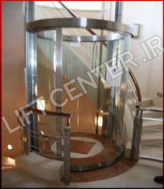 آسانسور خانگیآسانسور خانگی در اصفهان